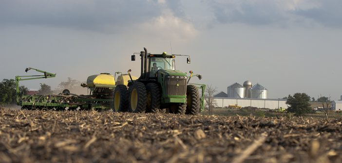 The crop acreage guessing game: Looking ahead to #plant17