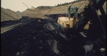 Considering Policy Responses to the Uncertain Future of Coal