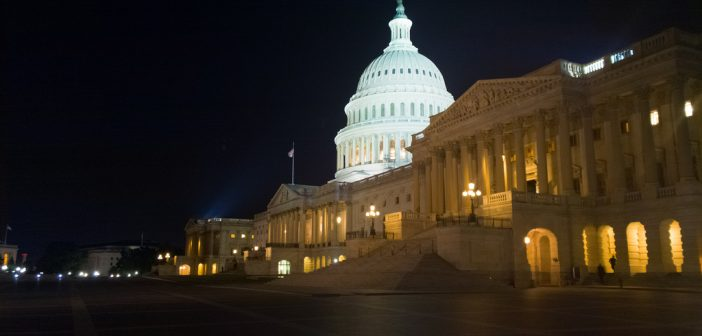 Farm Bill 2018: An Update From Those in the Trenches