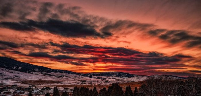 The Montana Climate Assessment