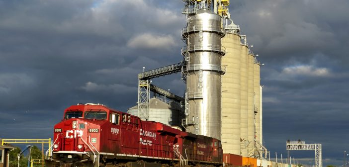 Will the New Tax Bill Really Harm Privately-Owned Grain Handlers?