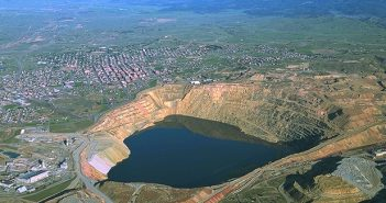Miners vs. Conservationists: the Battle over Initiative 186.