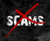 Don't Get Burned by an Investment Scam