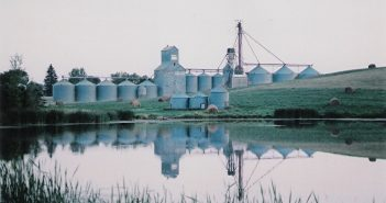 When Does Marketing Grain to Canada Pay?