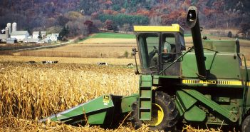 More Big Farms, Fewer Small Farms? Depends on Where You Live