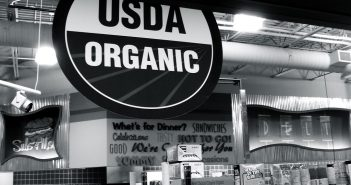 8 Charts About the Opportunities and Challenges for Montana's Organic Sector