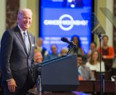 What Joe Biden's election means for environmental policy
