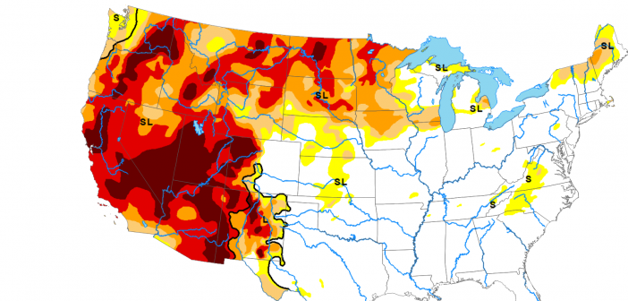 Resources for Montana ag producers facing drought